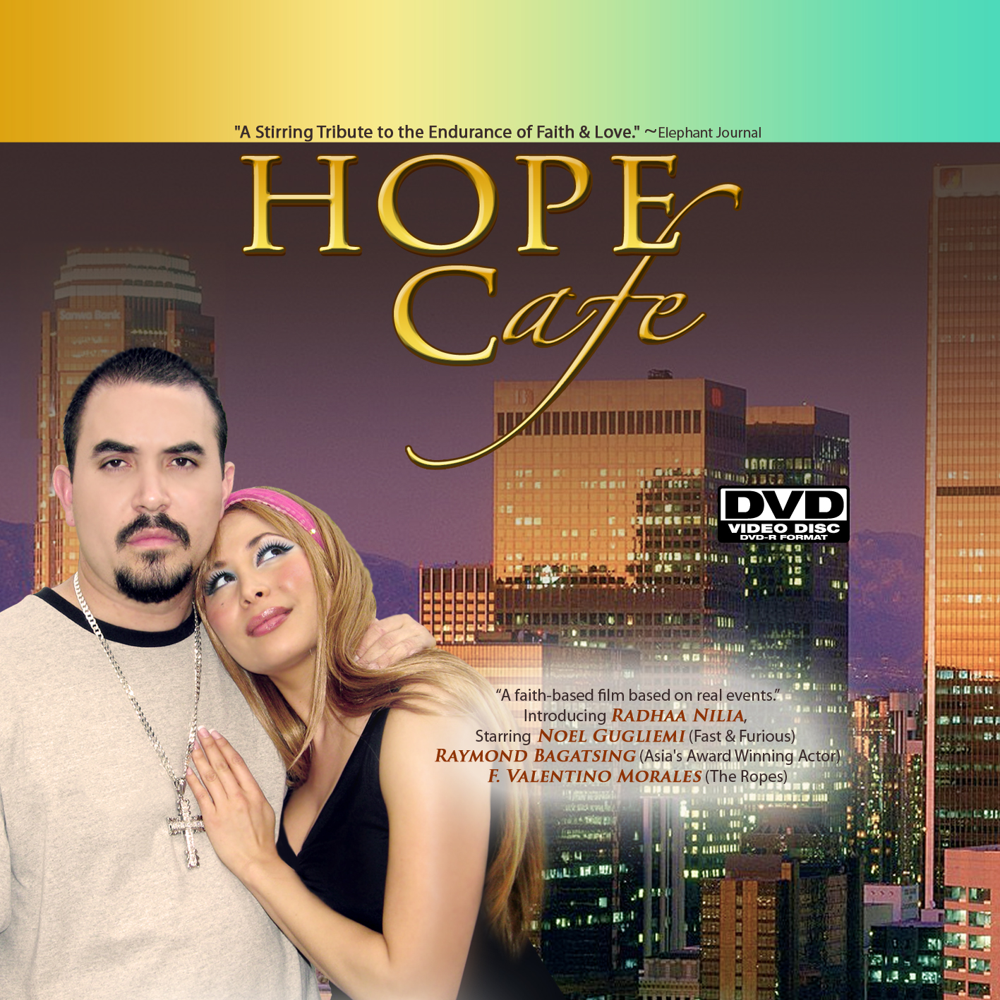 Hope Cafe The Movie –