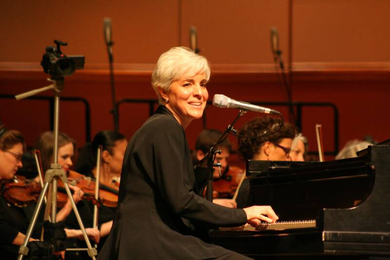 Love Is My Intention: An Interview with Composer Denise Gentilini