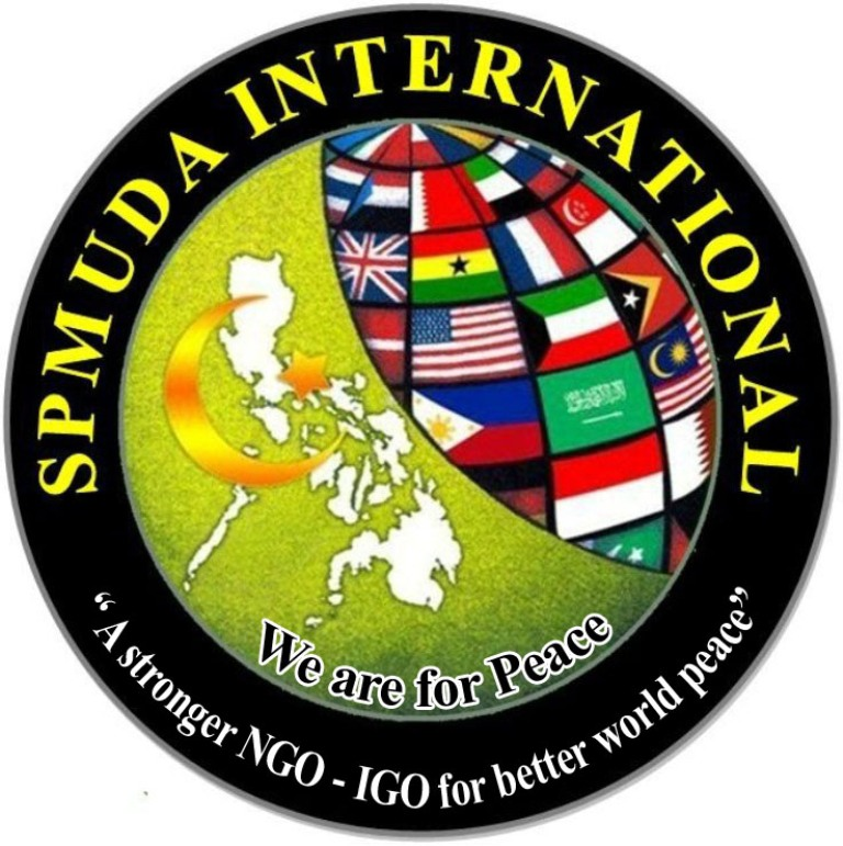 SPMUDA International Is A Proud Partner of The 2nd G.O.D. Awards at the United Nations
