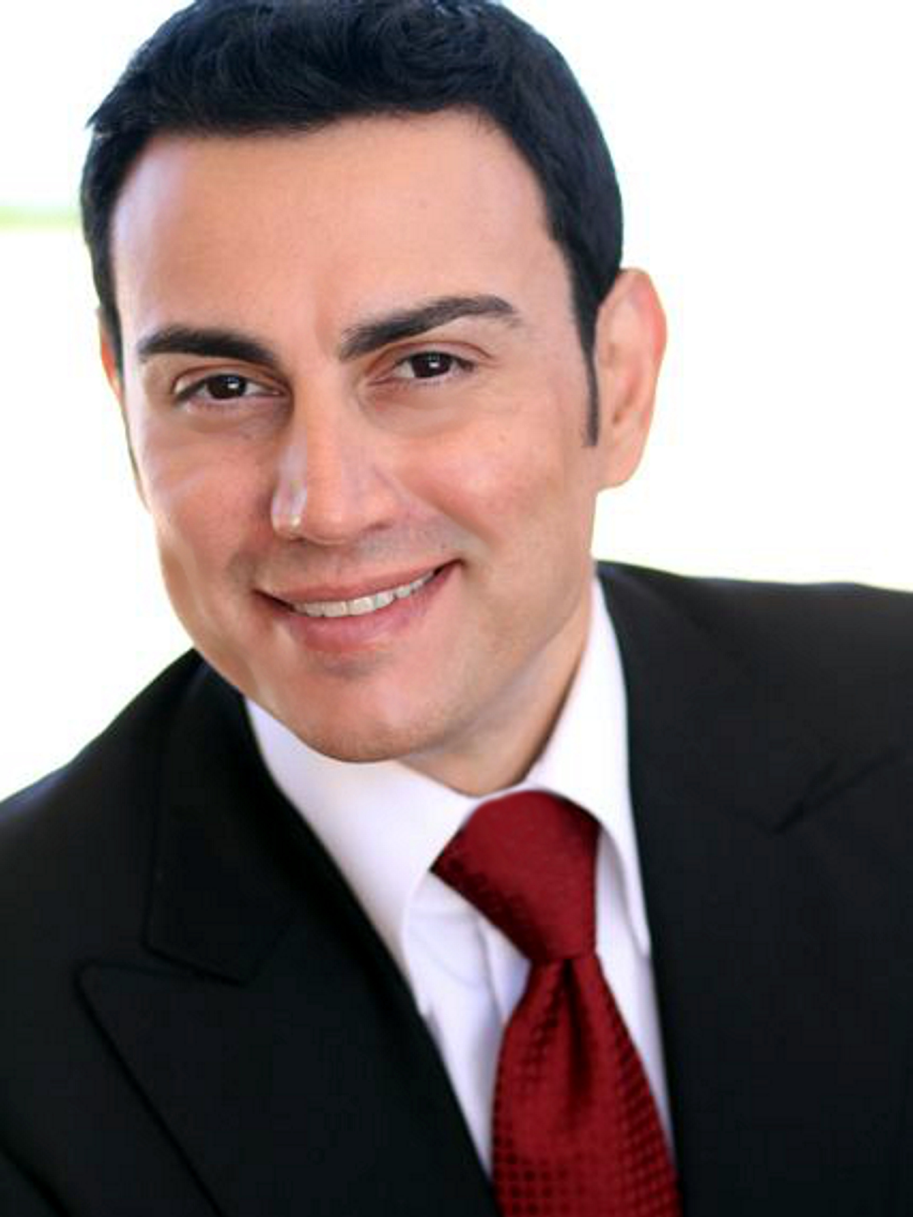 Heir of The Ghassanid Dynasty, His Imperial Royal Highness Prince Gharios Is The 2nd G.O.D. Awards' Noble Man of The Year